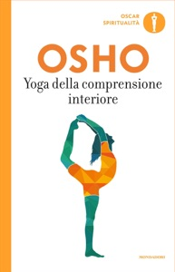 Yoga della comprensione interiore Book Cover