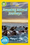 National Geographic Readers Great Migrations Amazing Animal Journeys