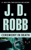 Ceremony in Death Book Cover