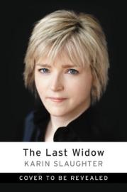 The Last Widow PDF Download