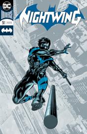 Nightwing (2016-) #51 book
