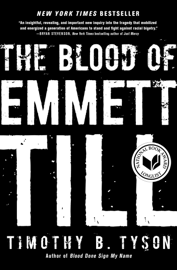 The Blood of Emmett Till book