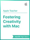 Fostering Creativity With Mac MacOS High Sierra