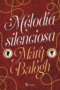 Melodía silenciosa Book Cover