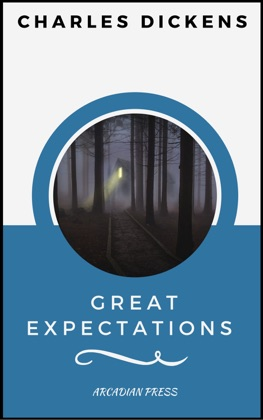Great Expectations (ArcadianPress Edition) image