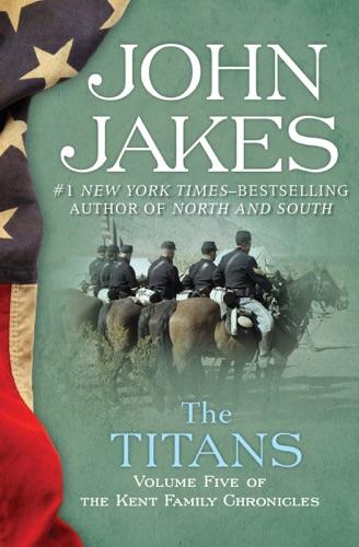 John Jakes - The Titans