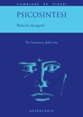 Psicosintesi Book Cover