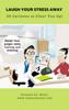 Laugh Your Stress Away - Rainn Cartoons