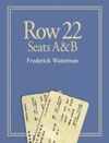 Row 22 Seats A  B