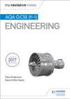 My Revision Notes AQA GCSE 9-1 Engineering