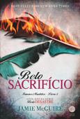 Belo sacrifício - Irmãos Maddox - vol. 3 Book Cover