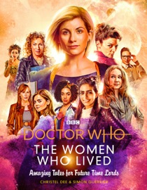Doctor Who The Women Who Lived