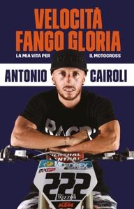 Velocità, Fango, Gloria Book Cover