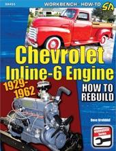 Chevrolet Inline-6 Engine 1929-1962