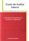 ISO 90012015 Curso De Auditor Interno