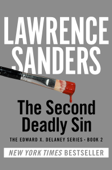 The Second Deadly Sin Book Cover
