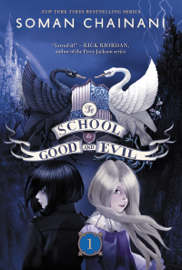 The School for Good and Evil book