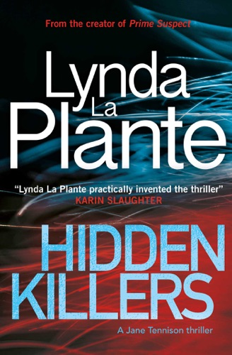 Lynda La Plante - Hidden Killers