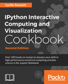 IPython Interactive Computing and Visualization Cookbook - Second Edition