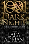 Midnight Breed Bundle 3 Stories By Lara Adrian