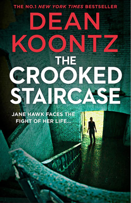 Dean Koontz - The Crooked Staircase book