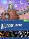 Wunderverse 2018 Travel Guide