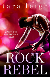Rock Rebel book