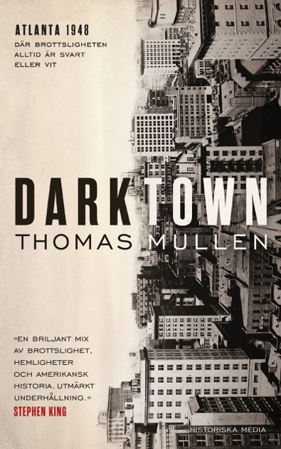 the revisionists mullen thomas