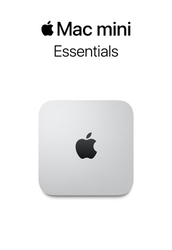 Mac mini Essentials - Apple Inc. - Apple Inc.