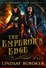 Lindsay Buroker - The Emperor's Edge  artwork