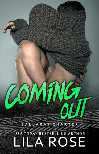 Lila Rose - Coming Out (Novella 4.5)