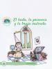 Enrique Muñoz Herrera - El hada, la princesa y la bruja malvada artwork