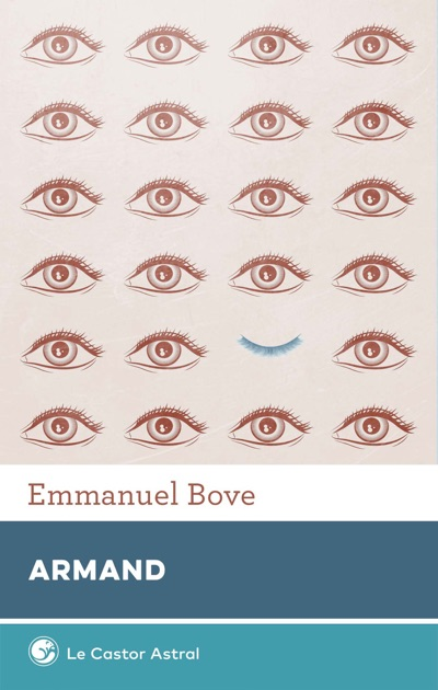Armand By Emmanuel Bove On Apple Books