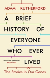 Download A Brief History of Everyone Who Ever Lived