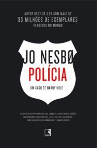 Polícia Book Cover