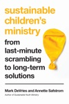 Sustainable Childrens Ministry