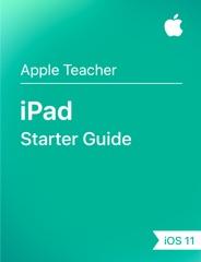 iPad Starter Guide iOS 11