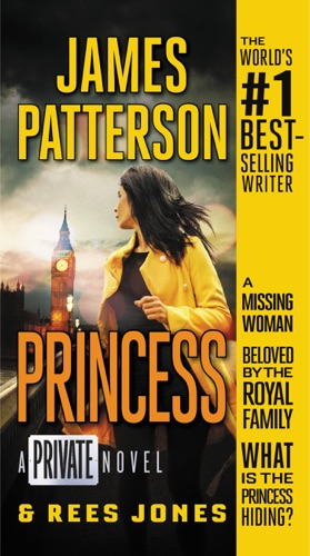 Princess - James Patterson & Rees Jones - James Patterson & Rees Jones