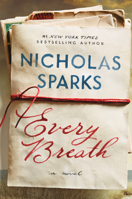 Nicholas Sparks - Every Breath book