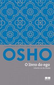 O livro do ego Book Cover