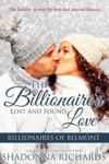 The Billionaires Lost And Found Love