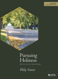 DOWNLOAD OF PURSUING HOLINESS - BIBLE STUDY EBOOK PDF EBOOK