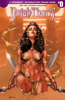 Amy Chu & Pasquale Qualano - Dejah Thoris (Vol. 4) #0  artwork