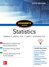 Schaums Outline Of Statistics Sixth Edition