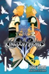 Kingdom Hearts II Vol 1