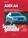 Audi A4 Von 1100 Bis 1107