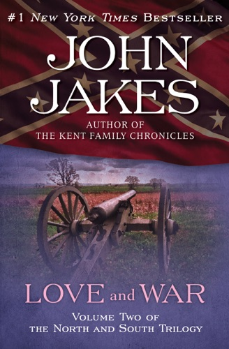 John Jakes - Love and War