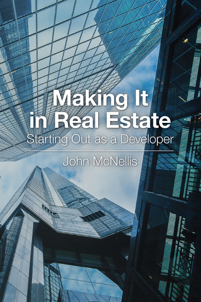 Download Making It in Real Estate: Starting Out as a Developer PDF Full