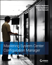 Mastering System Center Configuration Manager book