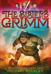 The Fairy-Tale Detectives The Sisters Grimm 1